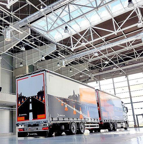 Typy naczep oraz przyczep do aut ciężarowych