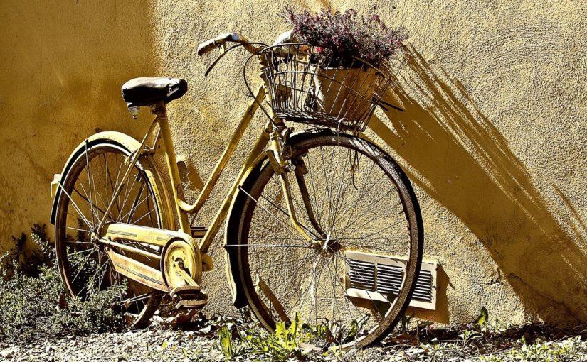 Każdy wielbiciel jazdy rowerowej z pewnością czeka, aż wszelakie śniegi i lody odejdą już w niepamięć.